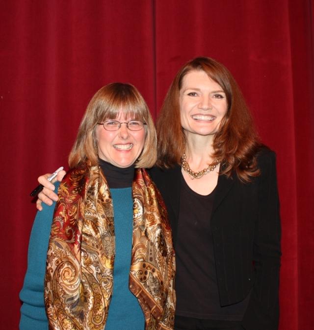 Vivi and Jeanette W
